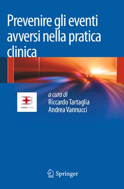 Corso ecm fad: Prevenire gli eventi avversi nella pratica clinica