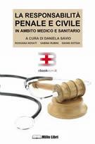 La responsabilità penale e civile in ambito medico e sanitario corsi fad ecm online