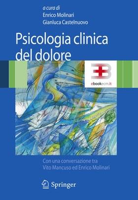 Psicologia clinica del dolore corsi fad ecm online