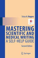 Mastering Scientific and Medical Writing: a self help guide corsi fad ecm online
